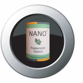 NANO Peppermint Extract